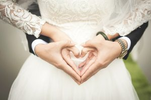 bryllup ring