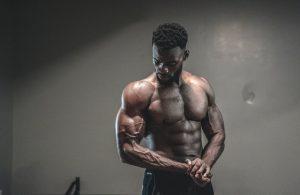 Fitness resultater