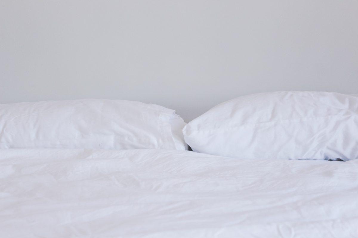 sengetøj